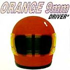 ORANGE 9MM - DRIVER NOT INCLUDED -  CD