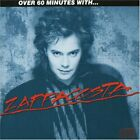 ZAPPACOSTA - 60 Minutes - CD - Import - **Mint Condition**