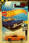 Custom Hot Wheels 1969 Dodge ChargerThe Dukes of Hazzard General Lee