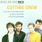 CUTTING CREW - Best Of 80's - CD - Import - **Mint Condition**