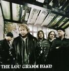 LOU GRAMM - Lou Gramm Band - CD - **Mint Condition** - RARE