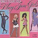 MARY JANE GIRLS - Only For You - CD - **BRAND NEW/STILL SEALED** - RARE