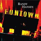 RANDY HANSEN - Funtown - CD - Import - **Mint Condition**