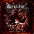 BLOOD RED THRONE - Brutalitarian Regime - CD - **Excellent Condition** - RARE