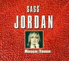 SASS JORDAN - Rough & Tough: Best Of - CD - Single Import - **NEW/STILL SEALED**