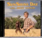 Sunshine Day With Ricky Tanner - CD - RARE