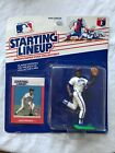 Starting Lineup 1988 JULIO FRANCO / CLEVELAND INDIANS collectible In Origial MLB