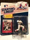 Starting Lineup 1988 MLB Baseball JIM RICE RED SOX collectible New In Box