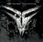 FEAR FACTORY - Transgression - CD - Dual Disc - **Mint Condition**