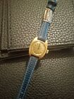 TISSOT LADIES SEASTAR G/PLATED WIND UP WRIST WATCH for project