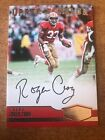 Roger Craig Cards, Rookie Card and Autographed Memorabilia Guide 16