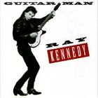 RAY KENNEDY (2) - GUITAR MAN -  CD