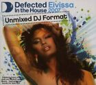 DEFECTED IN HOUSE EVISSA 07 - Eivissa 2007 Mixed By Simon Dunmore - CD - NEW