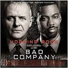 VARIOUS - MUSIC FROM THE MOTION PICTURE - BAD COMPANY -  CD