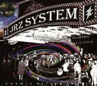JRZ SYSTEM FEATURING NEIL ZAZA - Cosmic String Theory - CD - **Excellent**