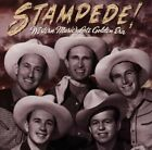 STAMPEDE! WESTERN MUSIC'S LATE GOLDEN ERA - V/A - CD - *NEW/STILL SEALED* - RARE