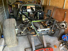 Mk indy kitcar Unfinished Project