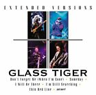 GLASS TIGER - Extended Versions - CD - **BRAND NEW/STILL SEALED**