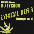 DJ TYCOON - Lyrical Reefer 1 - CD - **Excellent Condition** - RARE