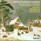 While Shepherds Watched - Christmas Music From English Parish Churches Mint