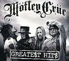 MOTLEY CRUE - Greatest Hits: Deluxe - CD - Import - **BRAND NEW/STILL SEALED**