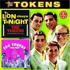 Lion Sleeps Tonight / Tokens Again - CD - **Mint Condition** - RARE