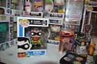 Ultimate Funko Pop Robin Figures Checklist and Gallery 12