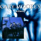 GARY MOORE - G Force - CD - **Mint Condition**