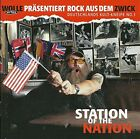 STATION OF NATION WOLLUME 1-ROCK - Jude Cole, Eric Clapton, Lake, Free, NEW