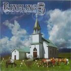 Ringling 5: Faithful Sinners - CD - **Mint Condition** - RARE