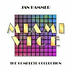 JAN HAMMER - Miami Vice: Complete Collection - 2 CD - Original Recording NEW