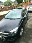LARGER PHOTOS: VAUXHALL ASTRA 1.6 TWINPORT SXI LOW MILEAGE