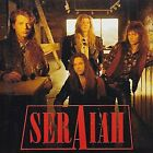 SERAIAH - Self-Titled (1992) - CD - **Excellent Condition**