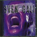 SVEN GALI - Svan Gali - CD - **Mint Condition** - RARE