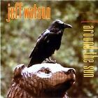 JEFF WATSON - Around Sun - CD - **Mint Condition**