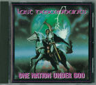 Last Descendants ‎– One Nation Under God CD