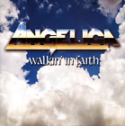 Angelica • Walkin' In Faith [Remastered] CD 2019 Girder Records •• NEW ••