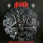 Acheron ‎– Rites Of The Black Mass CD