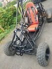 Storm 150 off road buggy