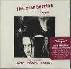 CRANBERRIES - Linger / Liar / Them / Reason - CD - Single - **NEW/STILL SEALED**
