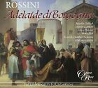 Rossini: Adelaide De Borgogna - 2 CD - Import - **Mint Condition** - RARE