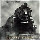 IGNITORS - Gh Train - CD - **Excellent Condition**