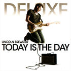 Lincoln Brewster - Today Is The Day [Deluxe Edition] CD + DVD 2009  •• NEW ••
