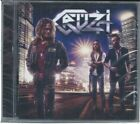 CRUZH SELF TITLED CD NEW! FRONTIERS RECORDS! PAYPAL!