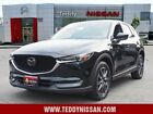 2018 Mazda CX-5 Grand Touring for $500 dollars