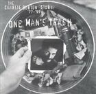 CHARLIE BURTON - One Man's Trash - CD - **Excellent Condition** - RARE