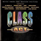 CLASS ACT - V/A - CD - SOUNDTRACK - **BRAND NEW/STILL SEALED**