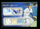 Robin Yount Cards, Rookie Cards and Autographed Memorabilia Guide 18