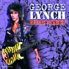 GEORGE LYNCH - Guitar Slinger - CD - **Excellent Condition**