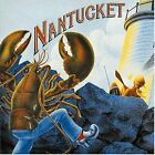NANTUCKET - Self-Titled (2003) - CD - **Excellent Condition** - RARE